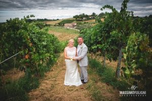wedding vineyards